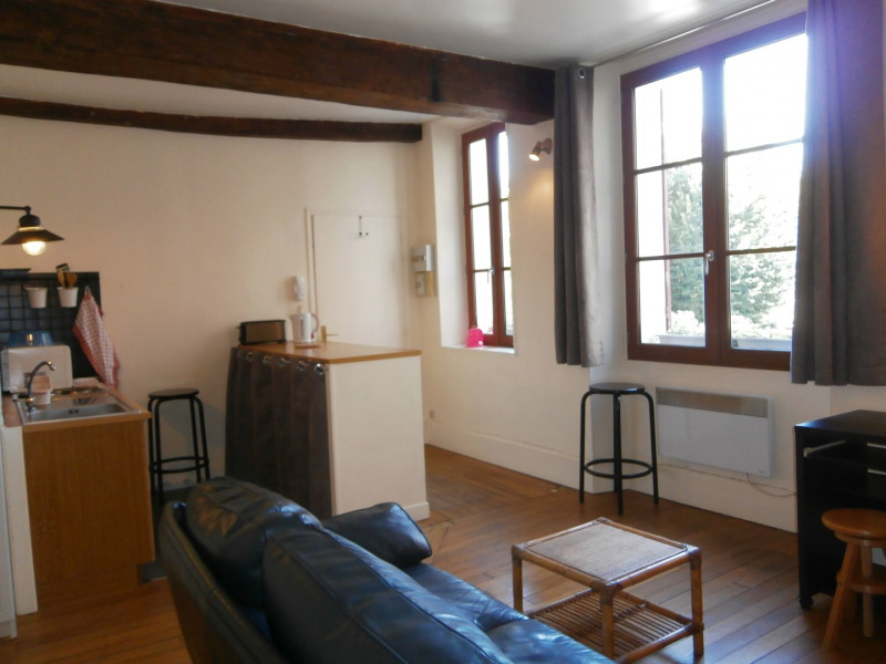 Rental apartment Fontainebleau 784€ CC - Picture 11