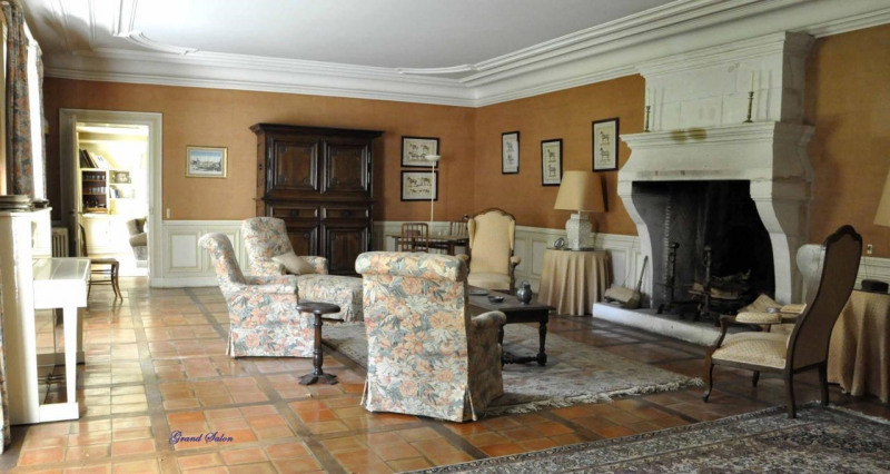 Deluxe sale house / villa Genté 682500€ - Picture 4