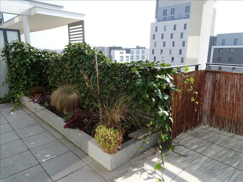 Rental apartment Colombes 1 995€ CC - Picture 2