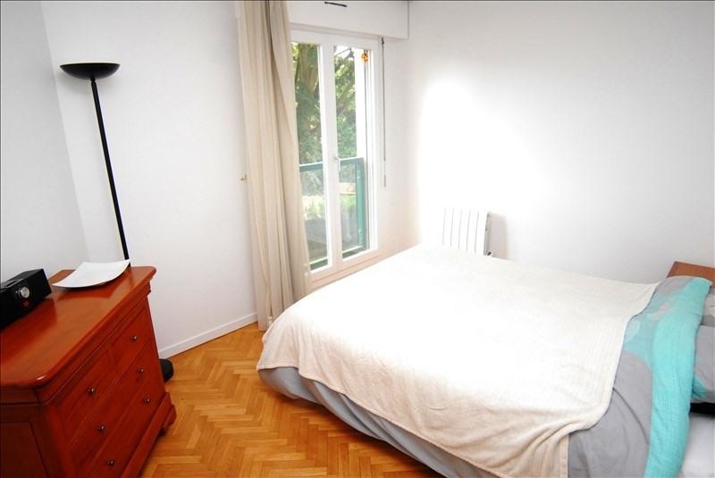 Sale apartment Saint-cloud 329500€ - Picture 4