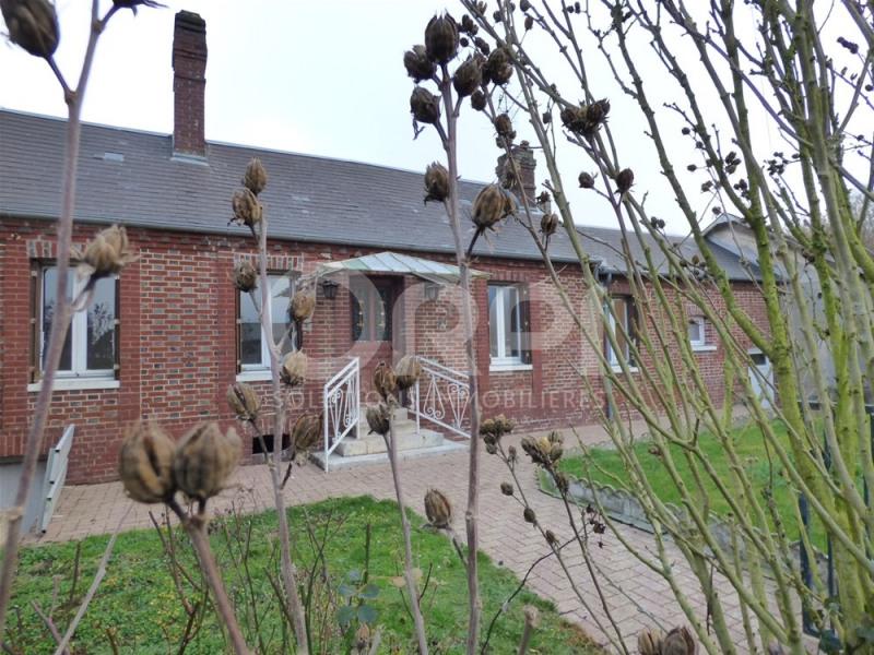 Vente maison / villa Écouis 99500€ - Photo 8