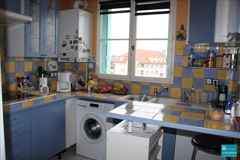 Vente appartement Wissous 372000€ - Photo 2