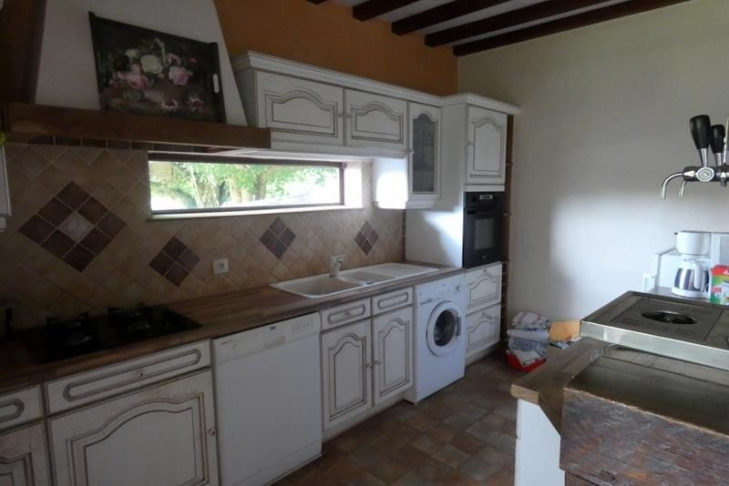 Vente maison / villa Conches en ouche 248 000€ - Photo 9