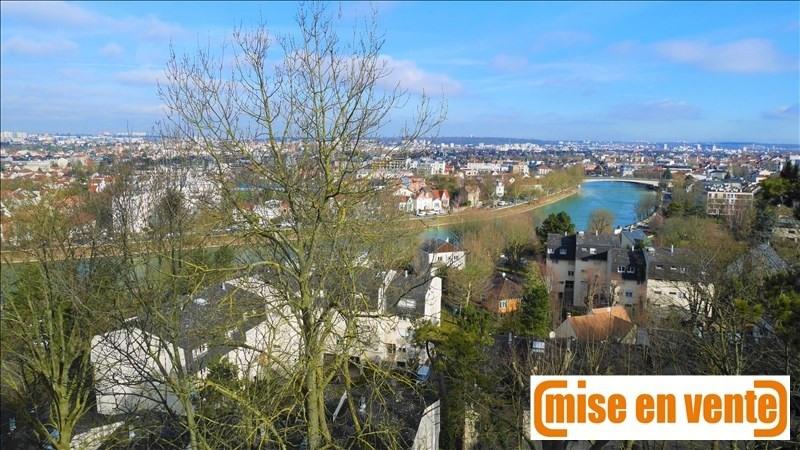 Sale apartment Bry sur marne 384000€ - Picture 1