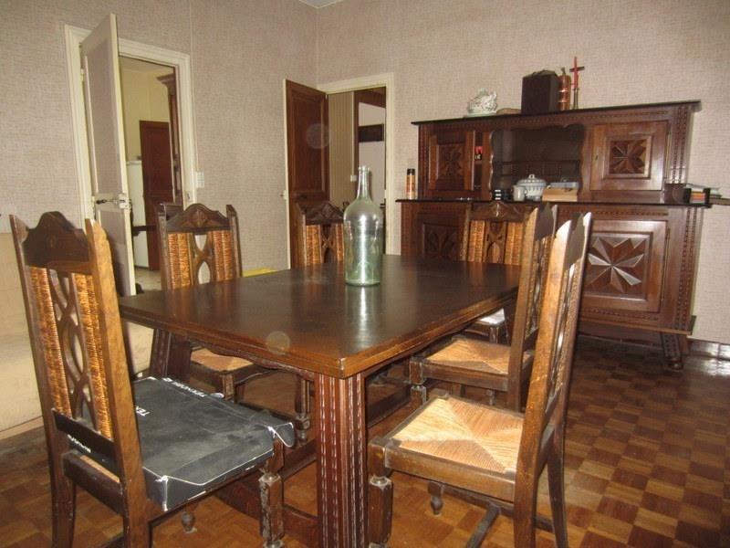 Vente maison / villa Mauleon licharre 138000€ - Photo 2