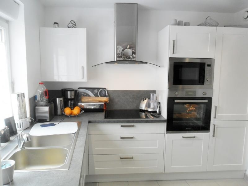 Sale house / villa Beaumetz les loges 146000€ - Picture 4