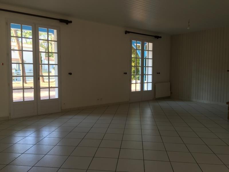 Vente maison / villa Jard sur mer 322400€ - Photo 3