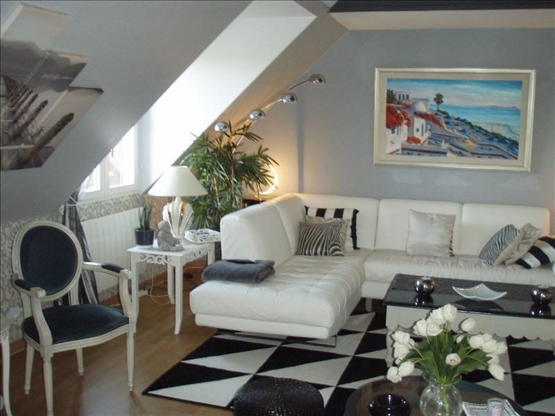 Sale apartment Honfleur 509500€ - Picture 3