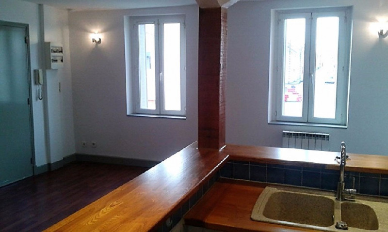 Produit d'investissement immeuble Montluçon 71500€ - Photo 10