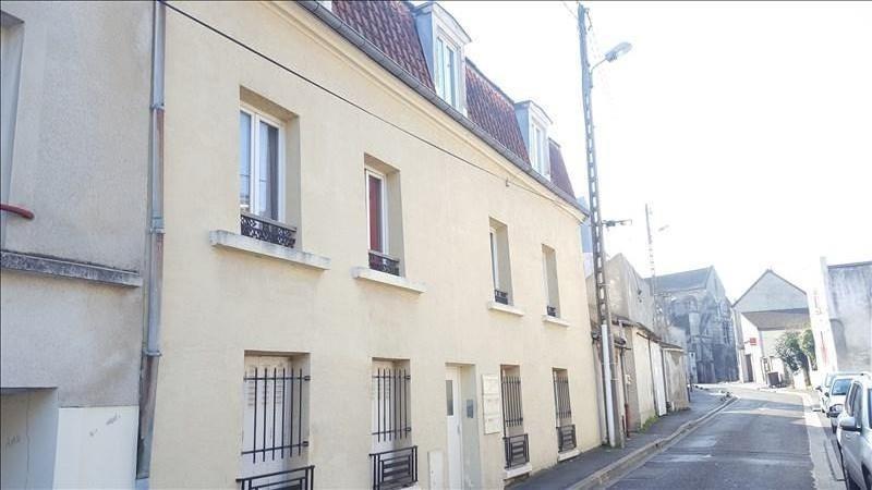Sale building Villiers le bel 1172600€ - Picture 1