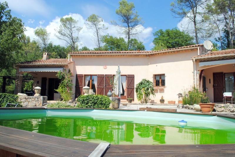 Продажa дом Callian 449000€ - Фото 1
