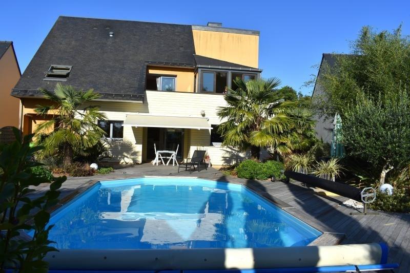 Sale house / villa Bruz 549631€ - Picture 1