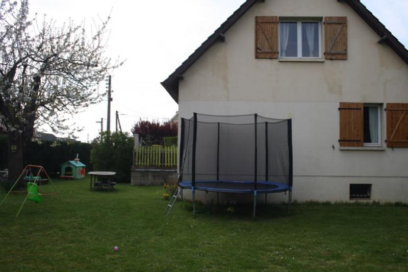 Vente maison / villa Ymare 204000€ - Photo 8
