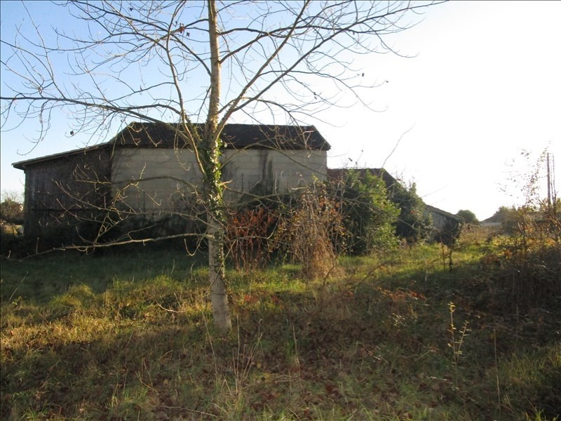 Vente maison / villa Mussidan 54000€ - Photo 3