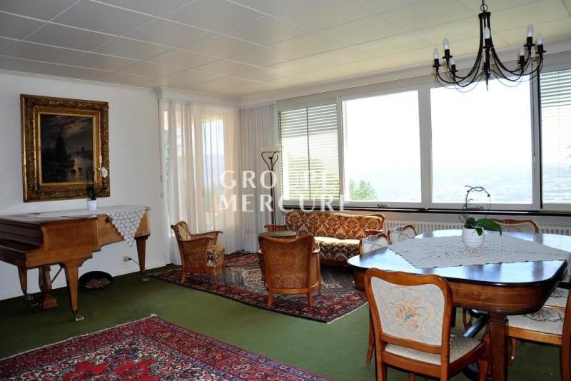 Vente de prestige maison / villa Lucinges 770000€ - Photo 3