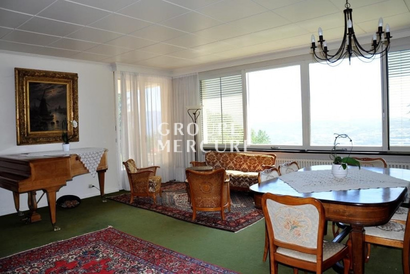 Deluxe sale house / villa Lucinges 770000€ - Picture 3