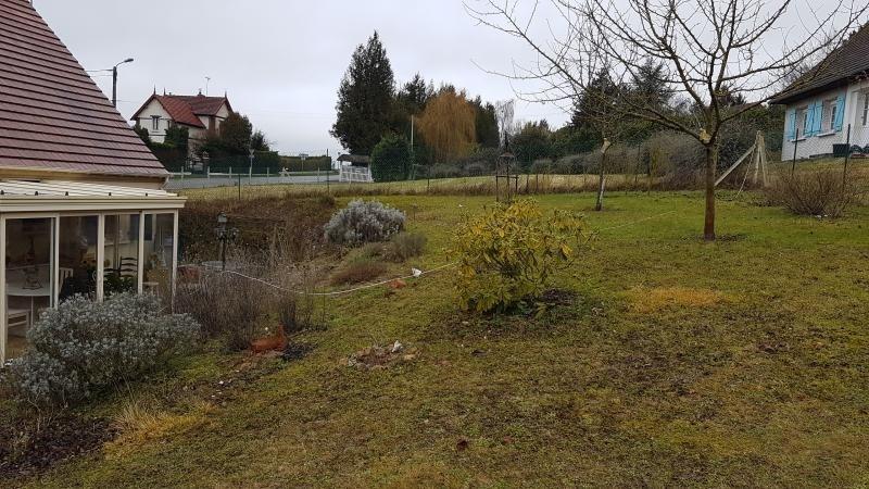 Vente maison / villa Milly sur therain 178000€ - Photo 5