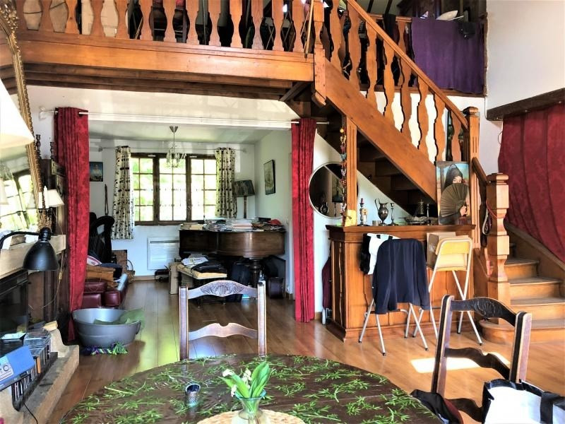 Sale house / villa St leu la foret 450000€ - Picture 3