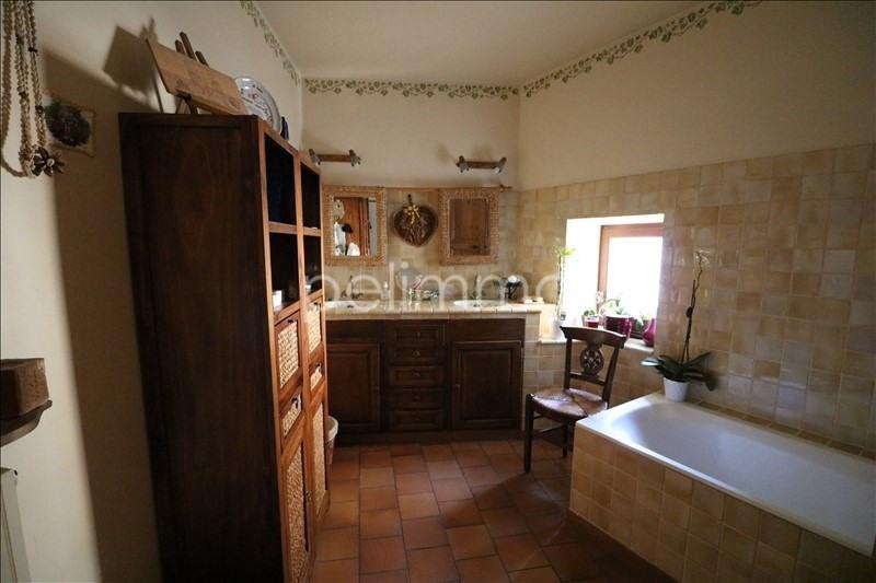 Sale house / villa Lancon provence 367500€ - Picture 9