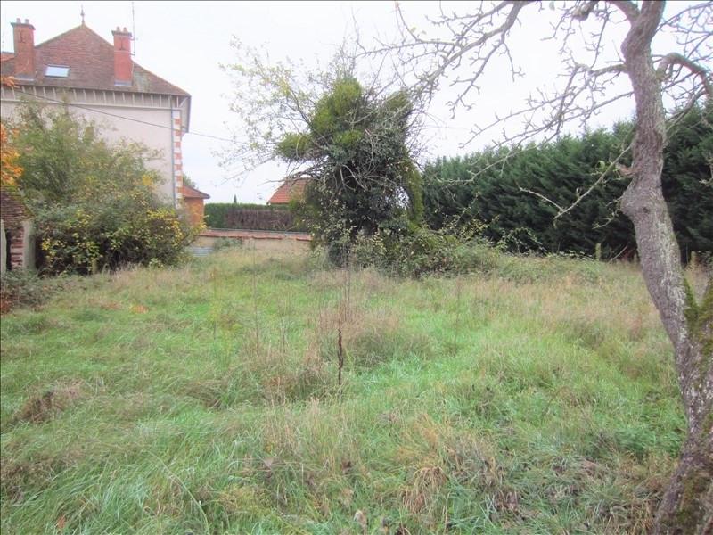 Vente maison / villa Bessay sur allier 75000€ - Photo 3