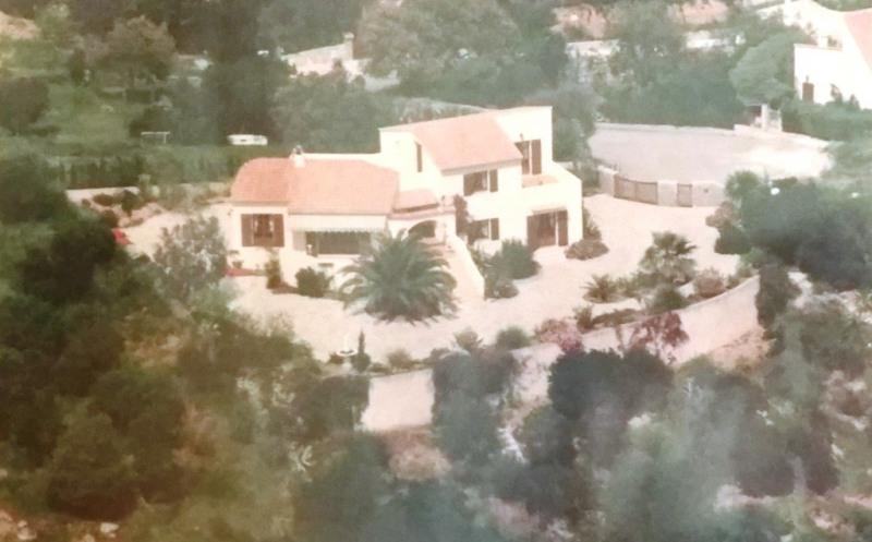 Vente maison / villa Porticcio 840000€ - Photo 13