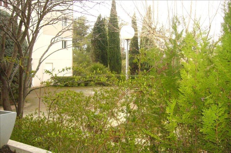 Venta  apartamento Aix en provence 225000€ - Fotografía 3