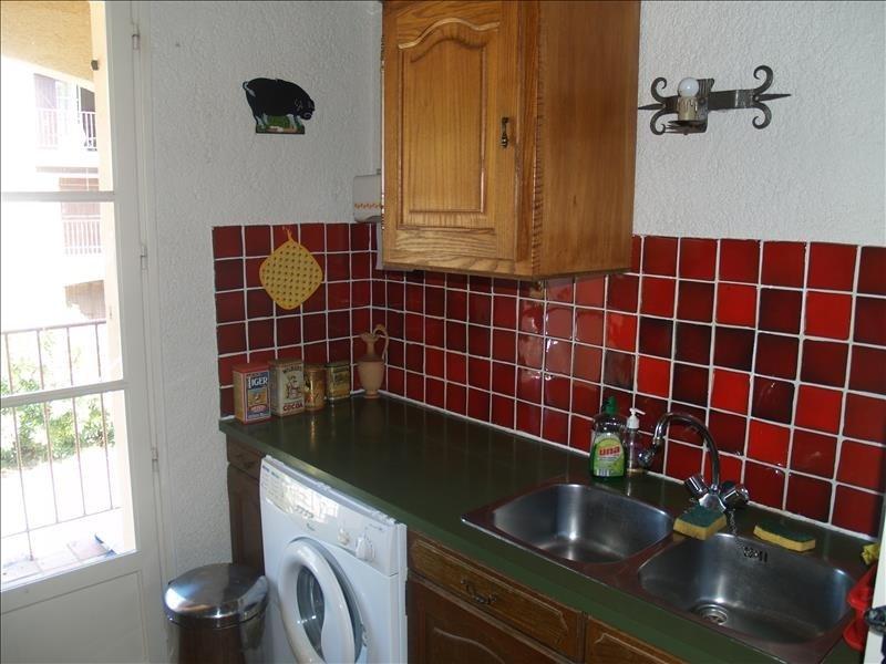 Sale apartment Les issambres 249000€ - Picture 2
