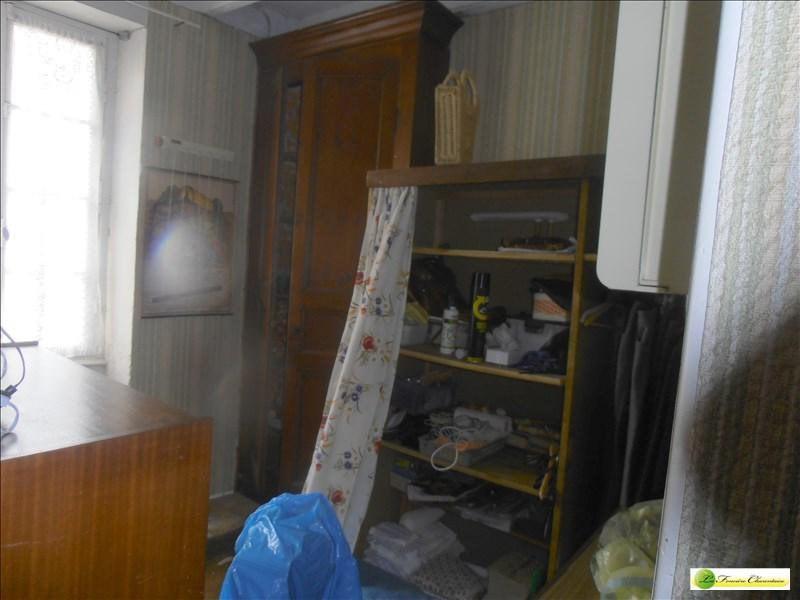 Vente maison / villa Blanzac porcheresse 44000€ - Photo 7