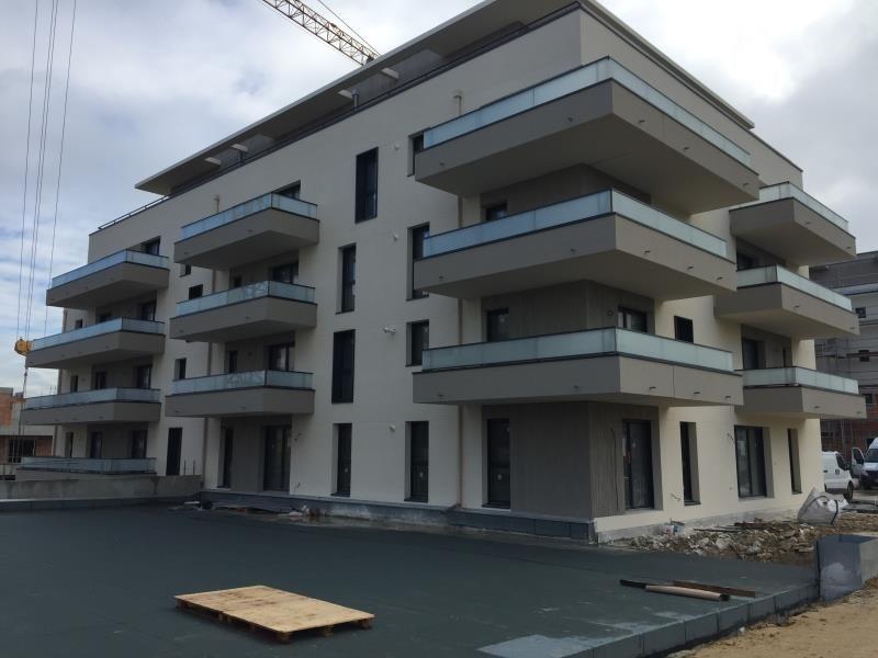 Affitto appartamento Mondeville 500€ CC - Fotografia 1