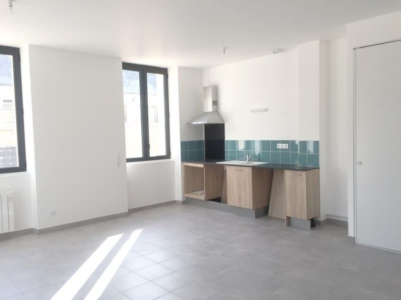 Vente appartement Blois 107 000€ - Photo 1