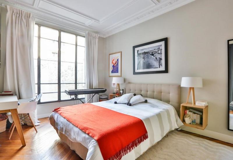 Deluxe sale apartment Paris 17ème 1390000€ - Picture 6
