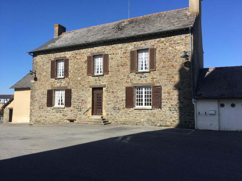 Verkoop  huis Boistrudan 156750€ - Foto 1