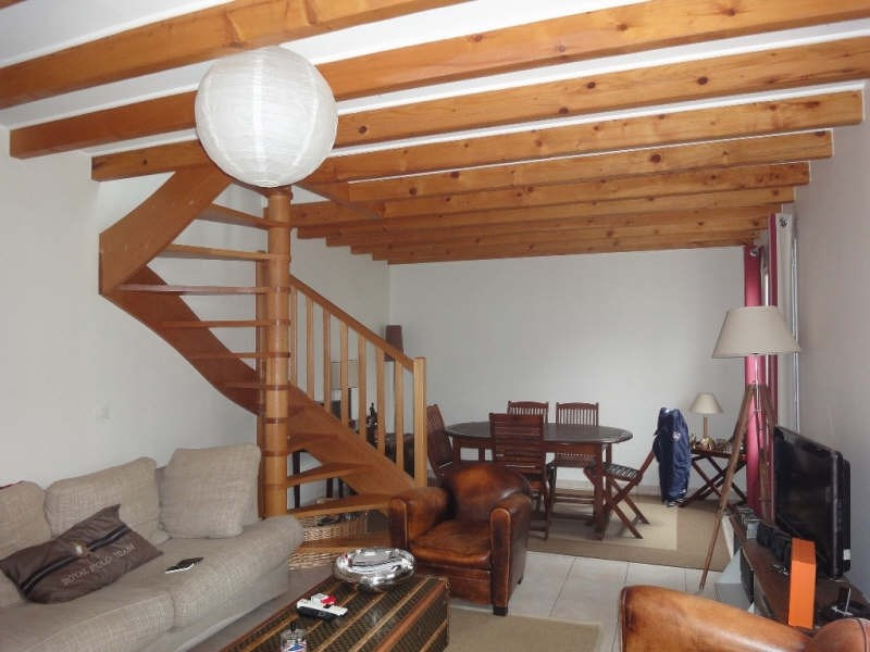 Rental house / villa Maisons-laffitte 1553€ +CH - Picture 2