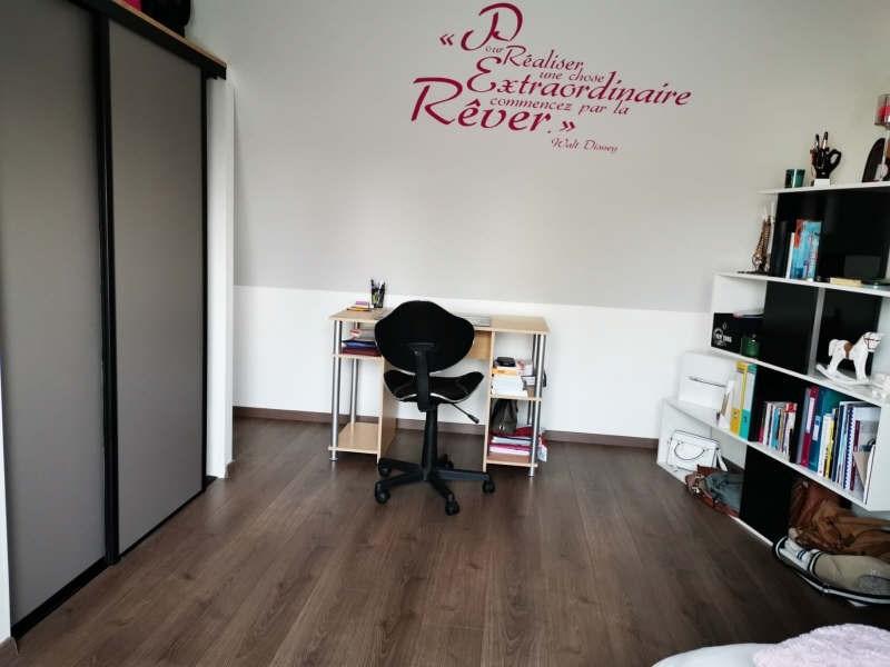 Rental apartment Arras 830€ CC - Picture 4