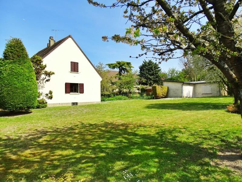 Revenda casa Herblay 525000€ - Fotografia 6