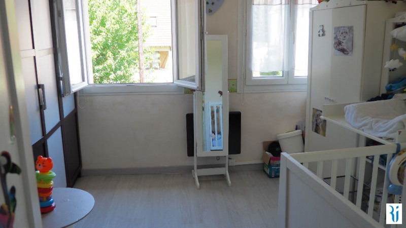 Prodotto dell' investimento casa Le houlme 106500€ - Fotografia 6