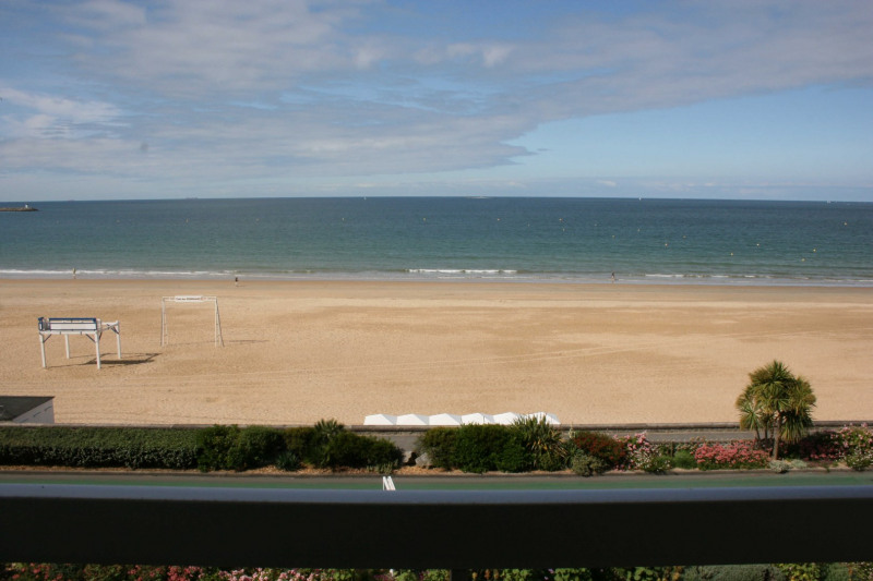 Location vacances appartement Pornichet 471€ - Photo 1