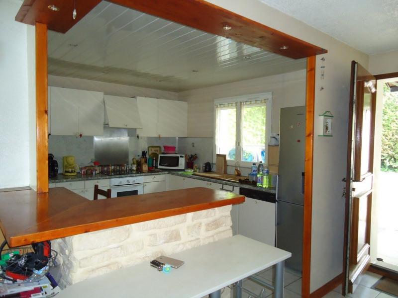 Vente maison / villa Rives 229000€ - Photo 3