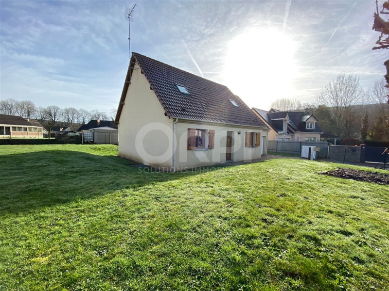 Vente maison / villa Charleval 184000€ - Photo 8