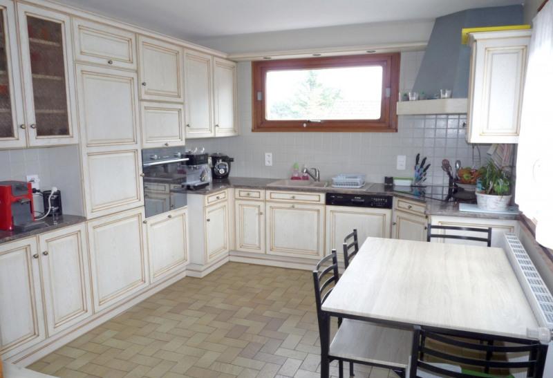 Sale house / villa Saint-pierre-en-faucigny 446000€ - Picture 6