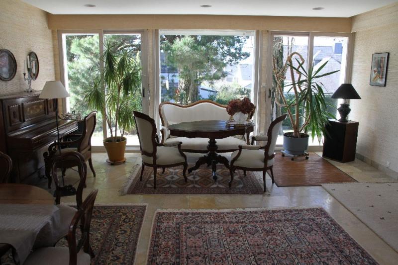 Revenda residencial de prestígio casa Etel 638850€ - Fotografia 5
