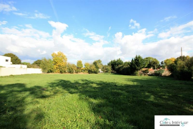 Sale site Grosbreuil 107000€ - Picture 2