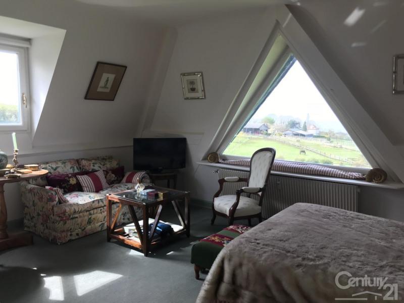 Vendita appartamento Tourgeville 452000€ - Fotografia 7