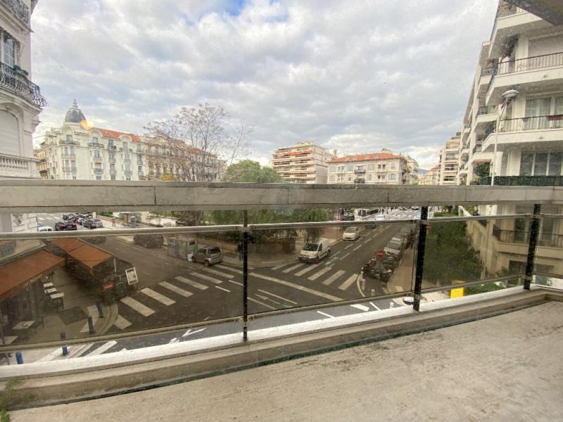 Vente de prestige appartement Nice 613000€ - Photo 5