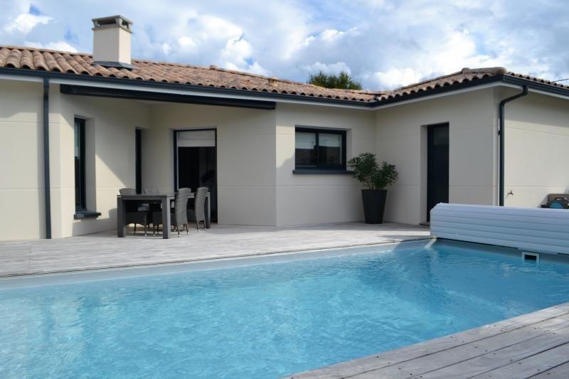 Vente de prestige maison / villa Gujan mestras 648000€ - Photo 2