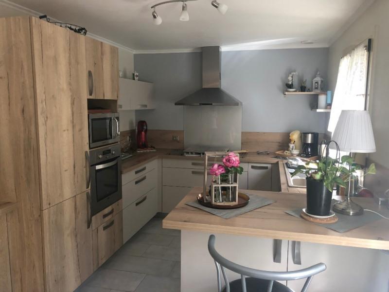 Sale house / villa Villeneuve saint georges 335000€ - Picture 3