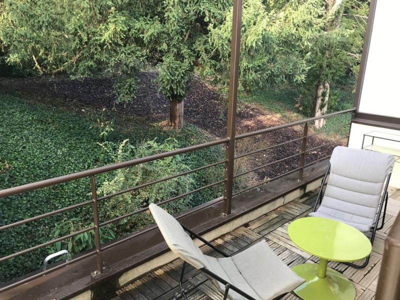 Vente maison / villa Villennes sur seine 610000€ - Photo 12