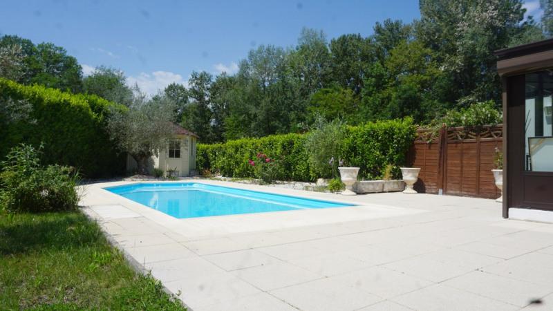 Vente de prestige maison / villa Etrembieres 579000€ - Photo 2