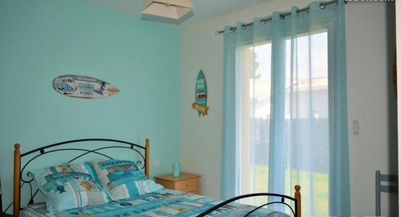 Vente maison / villa Sanguinet 439800€ - Photo 9