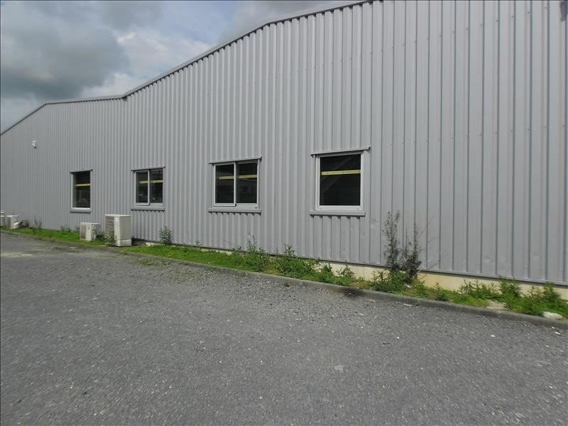 Vente local commercial Lisieux 420 000€ - Photo 1